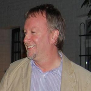 David Alderman