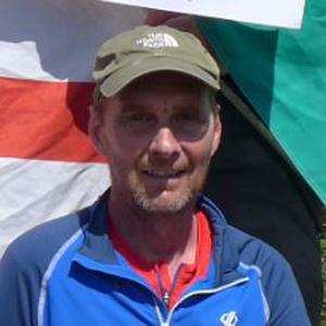 Rob Dingle