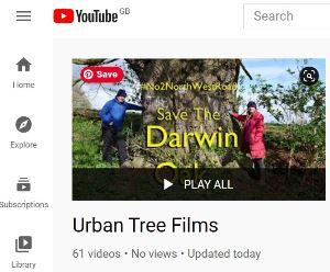 Urban Tree Fils PL Youtube 300x300